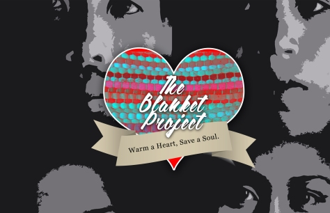 the blanketproject
